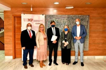 La UIMP acoge el XIV Encuentro del INAP