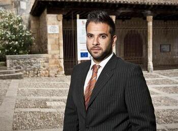 Óscar Izcara, reelegido presidente de Agalsa