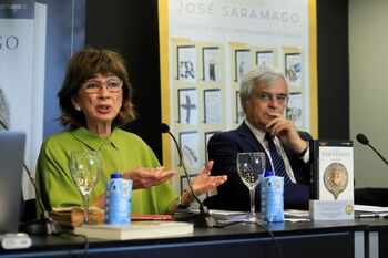 El Saramago 'inédito' ve la luz en España