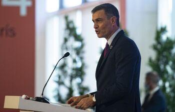 Sánchez pide a Bruselas atajar la subida energética