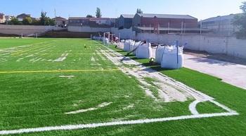 Balazote inaugurará su nuevo campo el 12 de septiembre