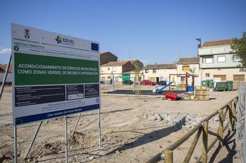 El plan de asfaltado de las pedanías comenzará en dos meses
