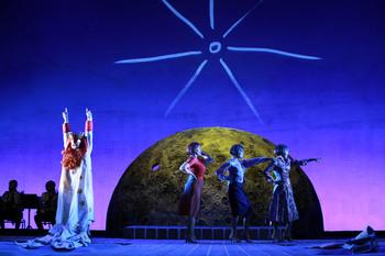 El musical 'Antoine' logra el Premio Max