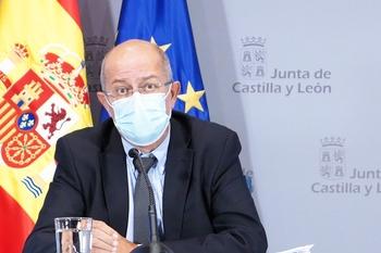 """Igea: """"Seguimos esperando las propuestas de Tudanca"""""""