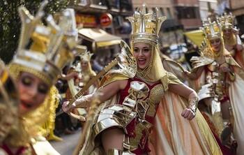 El Carnaval de Herencia volverá a la calle en febrero
