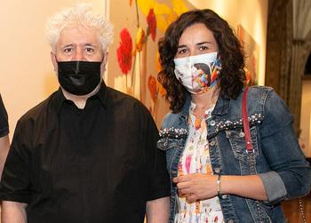 Calzada proyectará 'Madres paralelas' el 8 de octubre