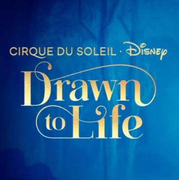 Disney anuncia el estreno del espectáculo del Cirque du Soleil