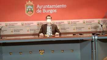 Rodríguez-Vigil abandona el grupo municipal de Ciudadanos