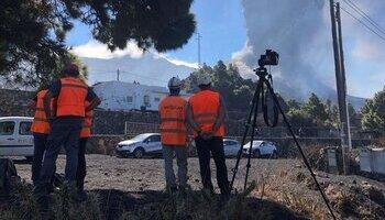 La Rioja ayuda con 50.000 euros a damnificados por el volcán