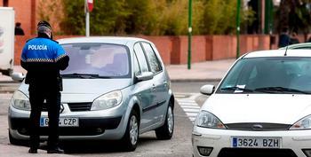 Las multas de los radades se multiplican por tres en Burgos