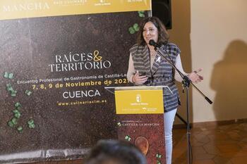 Cuenca volverá a ser el epicentro de la cocina regional