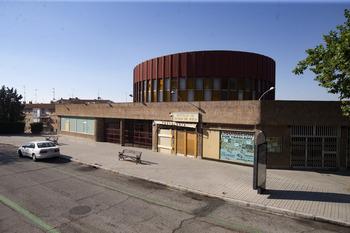 El PSOE pide transparencia sobre la vieja estación de bus