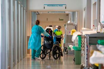El virus no da tregua entre los mayores: Dos fallecidas más