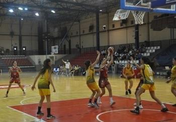 Grupo 76 y Ciudad Real, a la final de la Copa Diputación