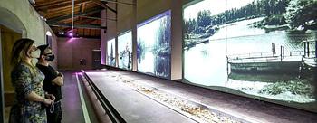 El Museo del Agua recibe 580 personas en la primera semana