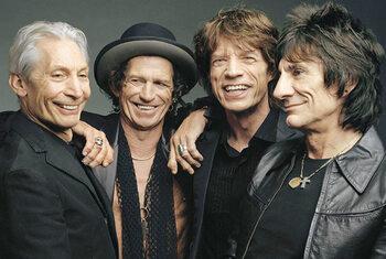 Los Stones remasterizan 'Tattoo You'