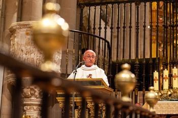La Diócesis se une al Sínodo Universal convocado por el Papa