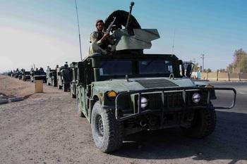 Los talibanes reclaman el control de todo Afganistán