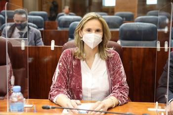 Madrid acusa a Sánchez de