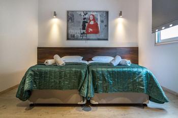 El 40% de los hoteles de Pamplona, en riesgo de quiebra