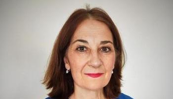 Beatriz Herranz Casas, Directora general de Telefónica para Castilla-La Mancha, Castilla y León y Madrid