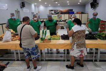 Seis millones de españoles se encuentran en pobreza severa