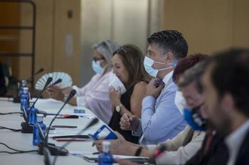 Ciudadanos exige a Rodríguez-Vigil su acta de concejal
