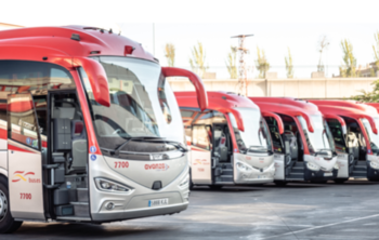 Avanza amplía sus rutas entre Madrid y Cuenca-Tarancón