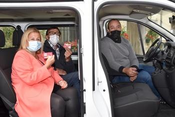 El Bono Rural Gratuito llega a la zona de San Pedro Manrique