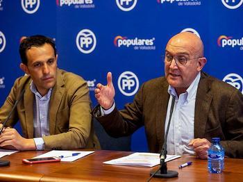 El PP de Valladolid retrasa su congreso hasta el 27 de marzo