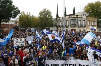 SOS Talavera plantea la creación de una formación política