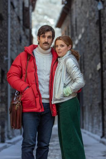'A mil kilómetros de la Navidad' se rodará en Segovia