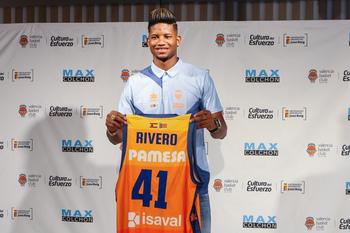 Rivero: