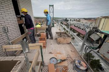 Curso para formar nuevos profesionales de la construcción