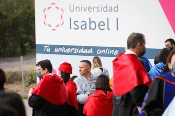 La Isabel I arranca el curso con un 15% más de alumnos
