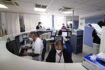 Dermatología tiene 661 personas pendientes de ir a consulta