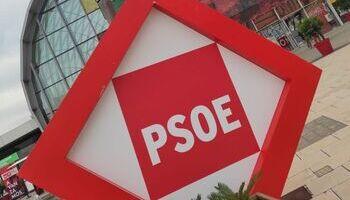 El PSOE 'resucita' a su fundador, Pablo Iglesias