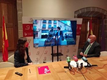 Nueva campaña turística basada en la magia de Ávila