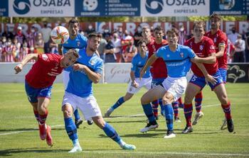 El Calahorra remite 400 entradas al Deportivo