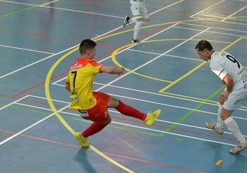 Diego Gil regresa al Cobisa Futsal