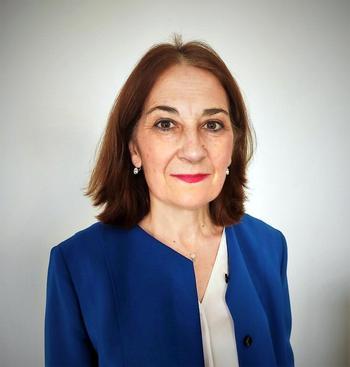 Beatriz Herranz, nueva directora de Telefónica en CyL