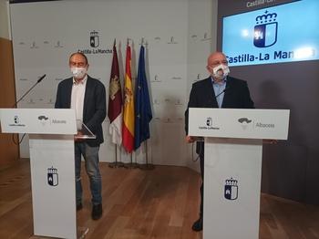 La Junta destinará 30 millones de euros para formación DUAL