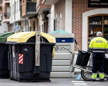 El PP sugiere que Burgos se sume a un plan de reciclaje