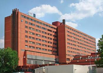 El Hospital incorpora dos nuevas salas de radiología