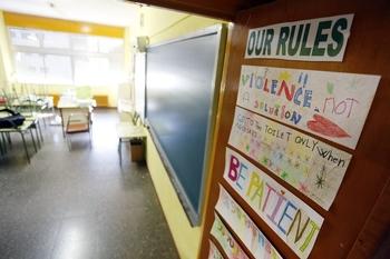 Un congreso sobre enseñanza bilingüe reunirá a 400 personas