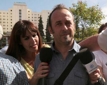 La expareja de Juana Rivas demanda a Irene Montero y Errejón