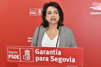 El PSOE exige a la Junta 40 millones para sanidad