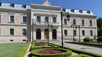 La Diputación publica la resolución para programa deportivos