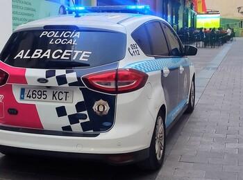 Policía Local contará con ocho nuevos vehículos híbridos