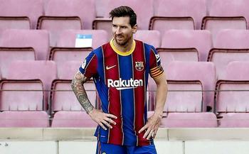 LaLiga abre un expediente a Messi